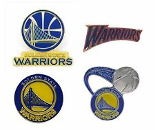 """Golden State Warriors Lapel Pins about 1"""" high NBA Basketball Licensed - Choice"""