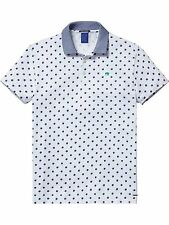 Scotch & Soda Fancy Collar Polo Shirt