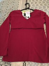 Fresh Mums Maternity Long sleeve Top *BNWT*  Sizes 8-14 avail