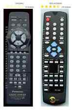 Panasonic Quasar TV/VCR Combo Remote Control for Light Tower and VCR + Models
