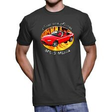 Mazda MX-5 Miata Fast And Fierce T-Shirt