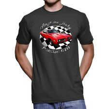 Pontiac GTO Anytime Baby Men's T-Shirt