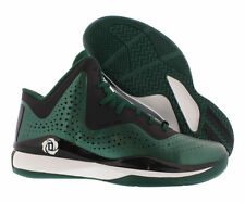 Adidas D Rose 773 III 3 Men's Basketball Shoes [C76586] Forest Green Black White