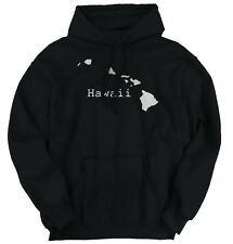 Hawaii State Shirt State Pride USA T Novelty Gift Ideas  Cool Hoodie Sweatshirt