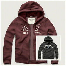 NWT Abercrombie & Fitch Men's Hoodie Pullover Style Size X-Large