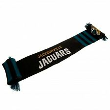 Jacksonville Jaguars Scarf American Football Supporters Neck Scarf