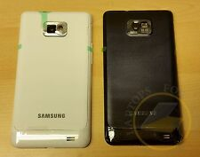 Housing Case Back Door Battery Cover Replacement for Samsung Galaxy S2 i9100