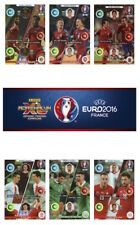 Adrenalyn XL UEFA Euro 2016 Trading Cards. Individual Double Trouble Cards