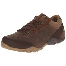 Merrell Men Athletic Shoes Wraith Fire Trail Shoe Dark Earth