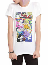 Adventure Time #12 (Cover A) Girls T-Shirt