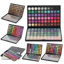 Professional More-colorful Matte Shimmer Eyeshadow Makeup Set Palette Cosmetic