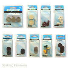 Hobby Tool Accessories, Polishing,Cutting,Sanding,Grinding,&Buffing Attachments