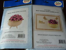 Pinflair Rose Bowl Card Kit OR Rose Bowl Kit
