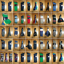 Men's Dress Sock Polo Ralph Lauren,Tommy Hilfiger,Lucky Brand,Buffalo and more..