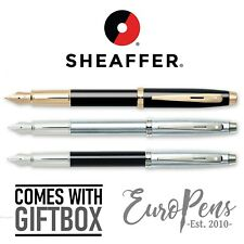 Sheaffer 100 Gift Series Fountain (Ink Cartridge) Pens