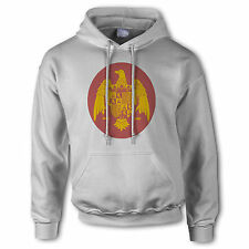 Men Spain Espana retro european football soccer classic sweatshirt hoodie euro
