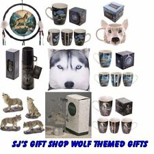 WOLF GIFTS - WOLVES - GIFT - WOLF - WILD - HOWLING - NIGHT CREATURE - MOON LIGHT
