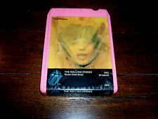 The Rolling Stones - Goats Head Soup 1973 EIGHT TRACK TAPE Angie Heartbreaker