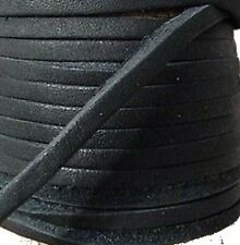 Quality Leather Laces 100cm long sold in pairs