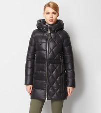 Warm High Quality Woman Parka WINTER / FALL Jacket Coat with Hood New Collection