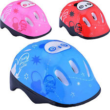 Girls Boys Bike Bicycle Head Helmets Kids Skating Skate Board Protective Gear
