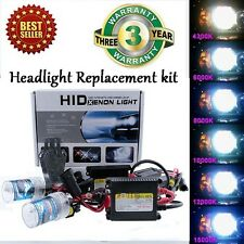 H1 55W Car Xenon Headlight Replacement Bulb Low Beam Light HID KIT for Infiniti