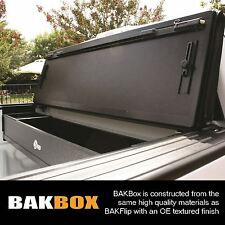 New Bak Industries 92201 BAK Box 2 Tonneau Cover Tool Box - 94-15 RAM All CABS