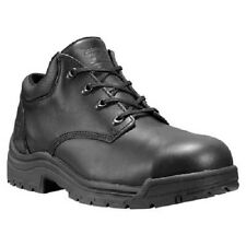 Men's Timberland PRO Oxford Titan Alloy Safety Toe Work Shoes Black 40044