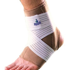 OPPO/1008 ANKLE SUPPORT With Stays Prevent Sports Injury Sprain Pain Sock Brace