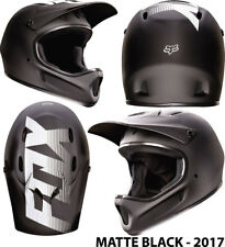 Fox Rampage Race Helmet Mountain Bike