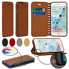 Luxury Magnetic Flip Cover Stand Wallet Leather Designer Case New Phone Models