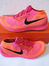 nike free 3.0 flyknit running trainers 718420 600 sneakers shoes