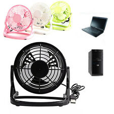 Mini Travel Cooler notebook Cooling Sale Desk Laptop PC USB  Fan Dormitory