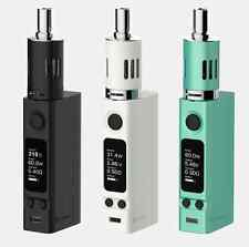 eVic VTC mini 60W TC box mod with egoo one Mega tank starter kit vape pen