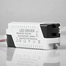 LED Driver Power Supply Electronic Transformer 1-24W constant current 300mA