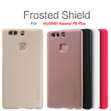 For HUAWEI Ascend P9 Plus Nillkin Super Frosted Dustproof Matte Hard Back Cover