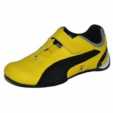 PUMA Ferrari Future Cat M2 SF N Toddler Kids Shoes Sneakers