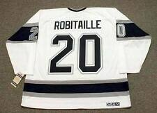 LUC ROBITAILLE Los Angeles Kings 1993 CCM Vintage Home NHL Hockey Jersey