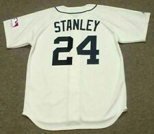 MICKEY STANLEY Detroit Tigers Majestic Throwback Home Baseball Jersey