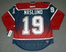 MARKUS NASLUND Vancouver Canucks 2002 CCM Throwback NHL Hockey Jersey