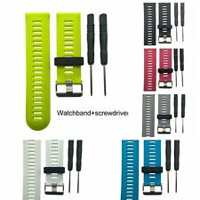 Replacement Watch Band Strap With Tools Kit For Garmin Fenix 3 GPS Sports Watch