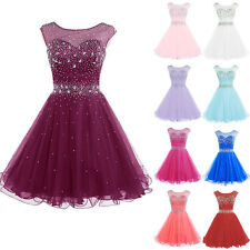 Hot 2016 New Sexy Short/Mini Homecoming Party Prom Gowns Bridesmaid Club Dresses