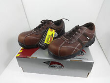 Avenger Shoes: Women's Composite Toe EH Work Shoes A7150 Free Shipping SZ 6-91/2