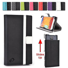 KroO 2Tone Matrix Universal Transforming Case Cover Stand for Smart-phone XLMR2