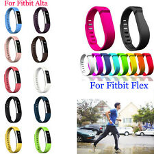 Replacement Band Wristband for Fitbit Flex/Fitbit Alta Activity Tracker Bracelet