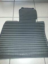BMW All Weather Mats X5 Rubber Floor Mats OEM Fit 2007- 2013 Dealer Sold E70