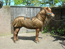Sweet Itch NEW fly rug by Pagony (also fits Boett hood)