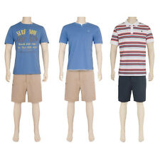 New Look Pack Of 3 Mens Summer Casual T-Shirt Top 100% Cotton  M-XXL