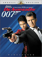 Die Another Day (DVD, 2003, 2-Disc Set, Widescreen) NEW SEALED w/ Slipcover