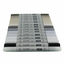 Copic Ciao Marker - Grey, Black or Colourless Blender